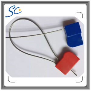 Long Steel Wire RFID Seal Tag for Logistic Management pictures & photos