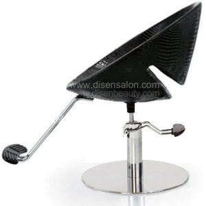 Comfortable Shaping Sponge Hairdressing Furniture Barber Salon Chair (AL307) pictures & photos