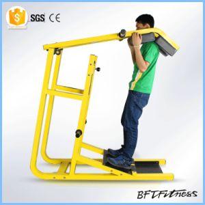 Life Fitness Gym Equipment Leverage Squat Calf Machine pictures & photos