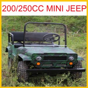 2017 New Adult Size Mini Jeep Willys Available on 150cc 200cc and 250cc Gy6 Engine pictures & photos