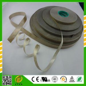 Fiberglass and PE Film Enhanced Synthetic Mica Tape pictures & photos