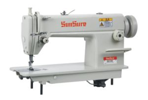Ss 6150 High Speed Lockstitch Sewing Machine pictures & photos