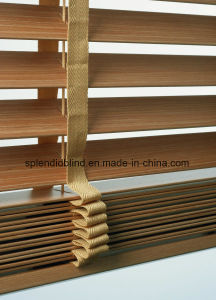 Wooden Windows Blinds High Quality Blinds Wooden pictures & photos