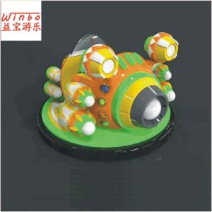 China Supplier Hot Sale Playground Children Toy Bumper Car for Amusement (E004-B) pictures & photos