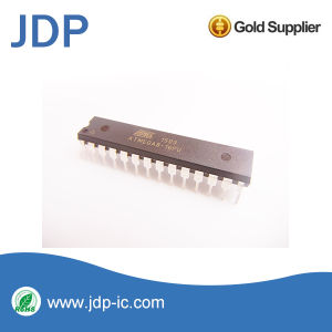 Electronic Components IC Atmega8-16PU pictures & photos