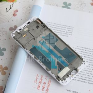 Hot Selling Mobile Phone Spare Part for Oppo R9 LCD Touch Screen Replacement pictures & photos
