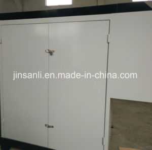 Tunnel Machine 8 Steel Forming Unit pictures & photos