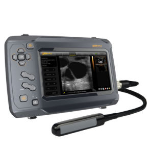 Bestscan S6 Touchscreen Veterinary Ultrasound Scanner Farm Animals Pregnancy Detector pictures & photos