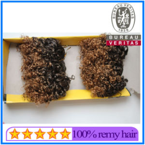 Factory Is The Best Seller Mix Color Hair Weft for Africa Woman pictures & photos