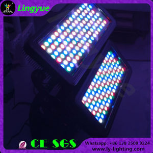 192X3w RGBW LED Wall Washer Outdoor City Color (LY-1920S) pictures & photos