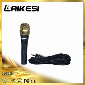 M-939 Dynamic Microphone with Cable New Microphone pictures & photos