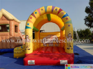 Giant Inflatable Elephant Bouncy Castle Inflatable Game pictures & photos