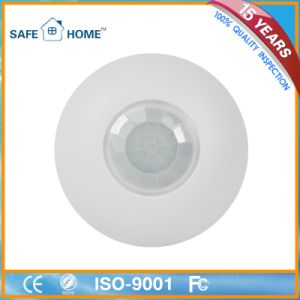 Ceiling Mounted 360 Degree Motion Sensor Detector pictures & photos