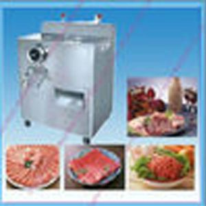 Automatic Stainless Steel Meat Mincing Machine pictures & photos