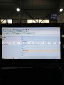 0.5 Grade Computerized Electro-Hydraulic Servo Universal Testing Machine (CXWAW-600B) pictures & photos