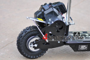 Best Selling 49cc Folding Gas Scooter (GS4902) pictures & photos