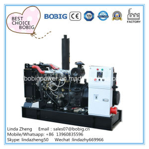 11kVA-33kVA Soundproof Open Electric Generator with Yangdong Engine pictures & photos