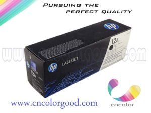Genuine Original for HP Printer Toner Cartridge Q6000A Series pictures & photos