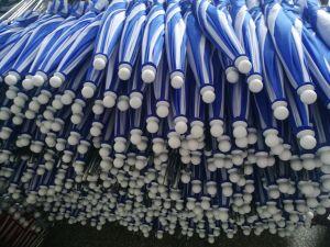 Color Printing Golf Umbrella Wp-Gu002 pictures & photos