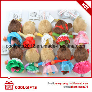 High Quality Plush Toy Stuffed Cartoon Characters for Gift pictures & photos