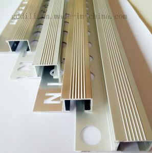 Aluminum Tile Trim Ceramic Wall Tile Trim pictures & photos