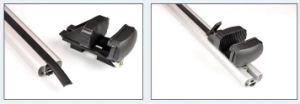Roof Rack and Cross Bar for Car Use/ Aluminum Car Roof Rack/
