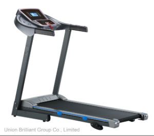 New Design Xiamen Factory 1.25HP Motor Treadmill Motorized pictures & photos