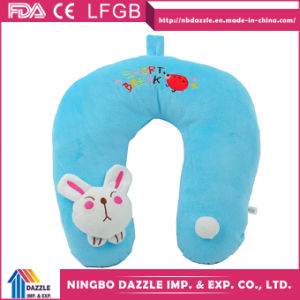 Chinese Cute Animal Design Neck Support Travel Pillow pictures & photos