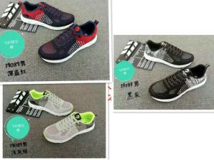 New Style Branded Running Athletic Shoes Fashion Footwear Sport Shoes pictures & photos