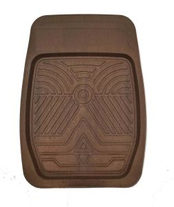 Car Carpet Tray Foot Pad pictures & photos
