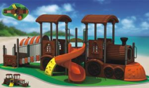 Kids Playground, Outdoor Play Equipment, Playground Toys (KY-10662)