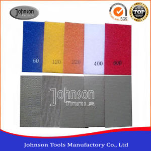 Diamond Lapping Papers for Marble and Granite pictures & photos
