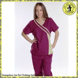 Latest Design Hospital Medical Clothing for Nurses pictures & photos