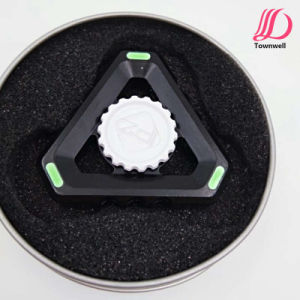 Zinc Alloy Fidget Spinners Different Colors pictures & photos