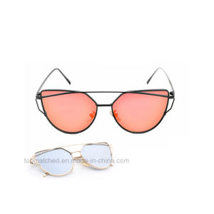 Newest Summer Fashion Trends Women Sunglasses pictures & photos