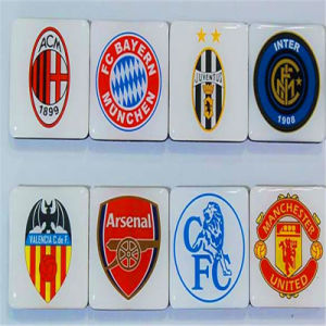 Customized Wholesale Promotion Gift Fridge Magnet pictures & photos