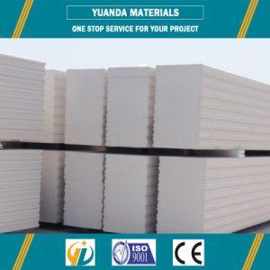 Alc Concrete Panel for Prefab Houses pictures & photos