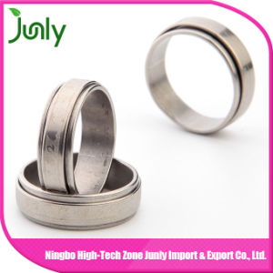 Stainless Steel Boss Finger Ring Men Wedding Rings pictures & photos