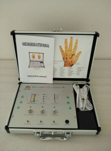 Detection & Treatment Machine Through the Hand Point pictures & photos