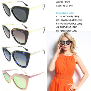 Fashion Designer Branded Name Sunglasses pictures & photos