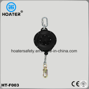 Hetai Retractable Fall Arrester pictures & photos