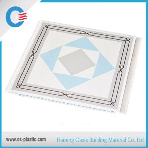 Interior Decorative PVC Ceiling Panel Haining PVC Wall Panel pictures & photos