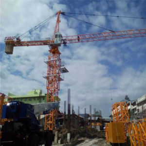 Qtz63 (5013) 6ton Tower Crane Price Construction Building Lifting Equipment pictures & photos