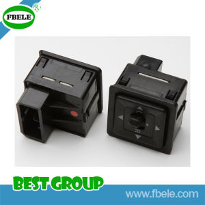 Asw-104 Automobile Switch/Automobile Switch/Tact Switch pictures & photos