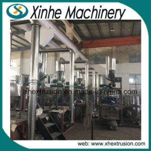 Hot Sales Mf-500 Pulverizer PVC Milling Machine Plastic Extruder Equipment pictures & photos
