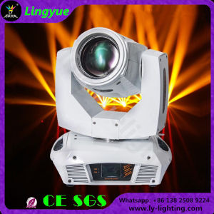 New 10r 280W Beam Spot Wash 3in1 Stage Moving Head Light pictures & photos