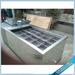54000 Production Popsicle Maker Machine pictures & photos