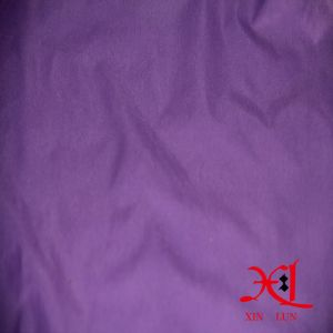 20d 100% Nylon Cire Coating Waterproof Fabric for Dowan Jacket/Light Breaker pictures & photos