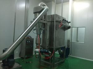 Rice Husk Grinding Machine with Dust Collect System pictures & photos
