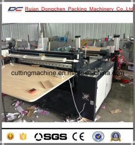 Kraft Paper Cutting Machine Slitting Machine Paper Cutting Machine pictures & photos